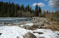 Plešné jezero 1