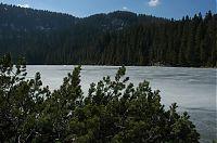 Plešné jezero 2