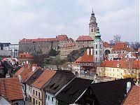 Český Krumlov 2