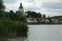 Putim - Podkostelní rybník 3