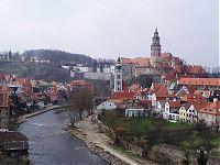 Český Krumlov 43