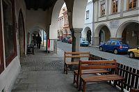 Česká ulice 2