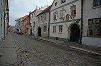 Česká ulice 4
