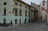 Biskupská ulice