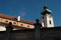 Dominikánský klášter 1