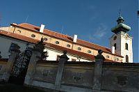 Dominikánský klášter 2