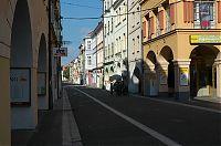 Krajinská ulice 1