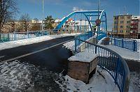 Modrý most 3