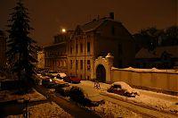 Komenského ulice