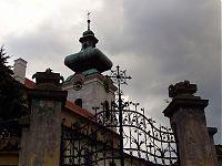 Dominikánský klášter 5