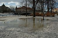 U Krumlovského mostu