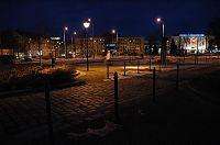 Senovážné náměstí