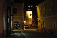 Kněžská ulice