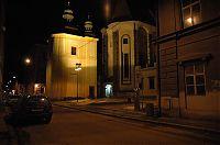 Kněžská ulice 4