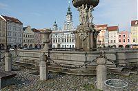 České Budějovice - náměstí 5