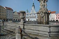 České Budějovice - náměstí 6