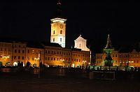 České Budějovice - náměstí 10