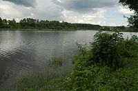 Žišpašský rybník 1