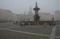 České Budějovice - náměstí 12