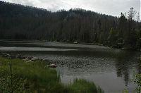 Plešné jezero 4