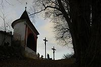 Řimov - křížová cesta 3