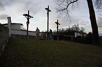 Řimov - křížová cesta 4
